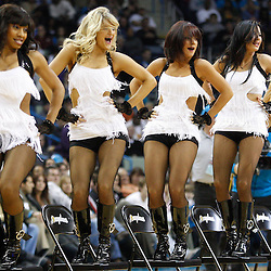 12-29-2010 Los Angeles Lakers at New Orleans Hornets