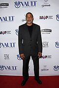 NORM NIXON arrives at the 10th Annual All-Star Celebrity Kickoff Party in Celebration of ESPY's Week at STK in Los Angeles, California.