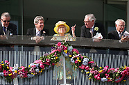 Investec Derby Day, 3 June 2017