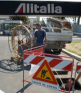 Alitalia una crisi senza fine