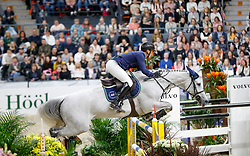 Philippaerts Olivier, BEL, H&M Legend Of Love<br /> Jumping Final Round 2<br /> Longines FEI World Cup Finals Jumping Gothenburg 2019