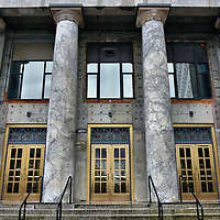Alaska State Capitol Building in Juneau, Alaska <br />