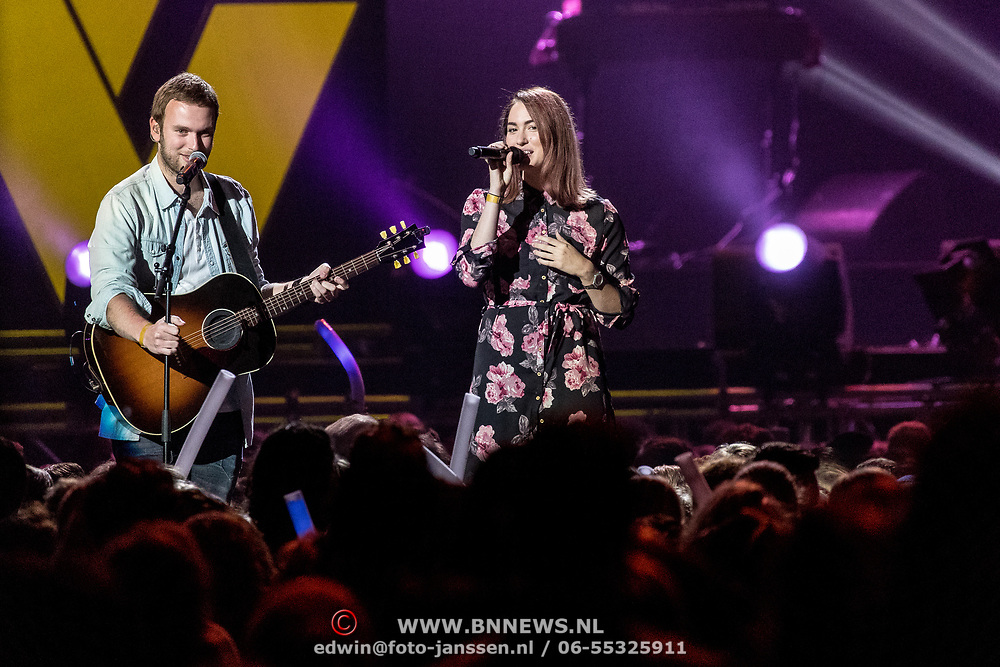 NLD/Amsterdam//20170530 - Young Impact Celebration 2017, Teske de Schepper