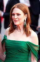 Actress Julianne Moore at the Opening Ceremony and The Dead Don't Die gala screening at the 72nd Cannes Film Festival Tuesday 14th May 2019, Cannes, France. Photo credit: Doreen Kennedy