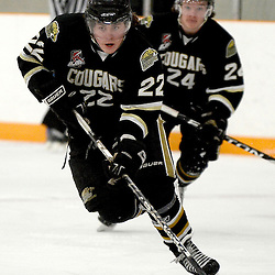 Cobourg Cougars 2012-2013