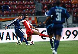 02-08-2007 VOETBAL: LG AMSTERDAM TOURNAMENT: AJAX - ATLETICO MADRID: AMSTERDAM<br /> Ajax  wint met 2-0 van Madrid / <br /> &copy;2007-WWW.FOTOHOOGENDOORN.NL