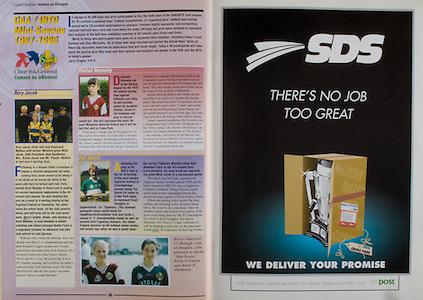 All Ireland Senior Hurling Championship - Final,.01.09.1996, 09.01.1996, 1st September 1996,.01091996AISHCF, .Wexford v Limerick,.Wexford 1-13, Limerick 0-14,..SDS, an post,
