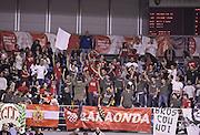 DESCRIZIONE : Torino Auxilium Manital Torino Giorgio Tesi Group Pistoia<br /> GIOCATORE : Giorgio Tesi Group Pistoia<br /> CATEGORIA : tifosi<br /> SQUADRA : Giorgio Tesi Group Pistoia<br /> EVENTO : Campionato Lega A 2015-2016<br /> GARA : Auxilium Manital Torino Giorgio Tesi Group Pistoia<br /> DATA : 07/12/2015 <br /> SPORT : Pallacanestro <br /> AUTORE : Agenzia Ciamillo-Castoria/R.Morgano<br /> Galleria : Lega Basket A 2015-2016<br /> Fotonotizia : Torino Auxilium Manital Torino Giorgio Tesi Group Pistoia<br /> Predefinita :