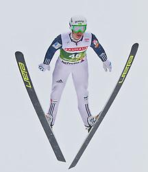 02.01.2011, Bergisel, Innsbruck, AUT, Vierschanzentournee, Innsbruck, im Bild Prevc Peter (SLO) , during the 59th Four Hills Tournament in Innsbruck, EXPA Pictures © 2011, PhotoCredit: EXPA/ P. Rinderer