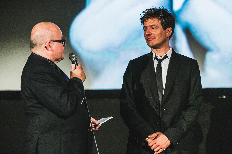 Film Fest Gent - Q&A Kursk