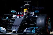 Formula 1 Pre-Season Test Barcelona 2017