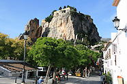 04: GUADALEST LOWER & UPPER TOWNS