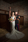 Sam and Thera Wedding | New Bern Photographers
