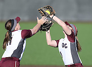 OC Softball vs Texas A&M International University - 3/4/2016
