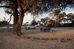 NAMIBIA DAMARALAND 25APR14 - Campsite at the Brandberg White Lady Lodge, Damaraland, Namibia.<br /> <br /> jre/Photo by Jiri Rezac<br /> <br /> © Jiri Rezac 2014