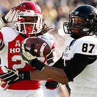 140104 BBVA Compass Bowl- Houston vs Vanderbilt