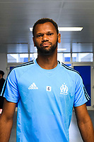 Rolando during the friendly match between Olympique de Marseille and Fenerbahce on July 15, 2017 in Lausanne, Switzerland. (Photo by Philippe Le Brech/Icon Sport)