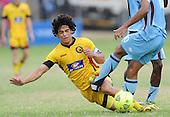 Metropolitan Premier Cup Sunday Action