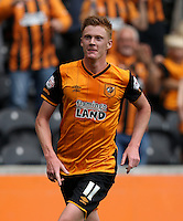 Sam Clucas, Hull City