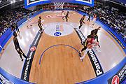 Gudaitis Arturas<br /> FIAT Torino - AX Armani Exchange Milano<br /> Zurich Connect Supercoppa 2018 - Finale -<br /> Legabasket Serie A 2018-2019<br /> Brescia 29/09/2018<br /> Foto M.Matta/Ciamillo &amp; Castoria