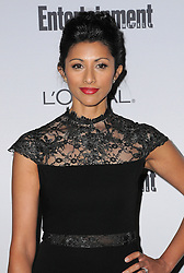 Reshma Shetty bei der 2016 Entertainment Weekly Pre Emmy Party in Los Angeles / 160916<br /> <br /> ***2016 Entertainment Weekly Pre-Emmy Party in Los Angeles, California on September 16, 2016***