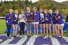 2018 Cross Country Championship