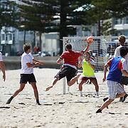Beach Handball 2014