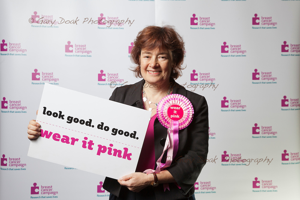 Breast Cancer Campaign. <br />