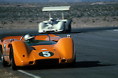 Auto racing: CAN-AM