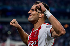 20180822 NED: Champions League AFC Ajax - Dynamo Kiev, Amsterdam