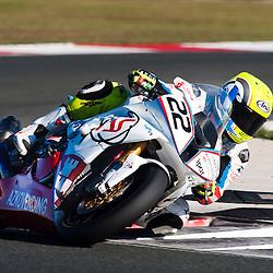 Copa de España 2013 1000cc Circuito de Navarra