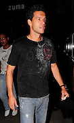 24.AUGUST.2009 - LONDON<br /> <br /> CHELSEA AND GERMANY FOOTBALLER MICHAEL BALLACK LEAVING ZUMA RESTAURANT, KNIGHTSBRIDGE.<br /> <br /> BYLINE MUST READ : EDBIMAGEARCHIVE.COM<br /> <br /> *THIS IMAGE IS STRICTLY FOR UK NEWSPAPERS & MAGAZINES ONLY*<br /> *FOR WORLDWIDE SALES & WEB USE PLEASE CONTACT EDBIMAGEARCHIVE - 0208 954-5968*