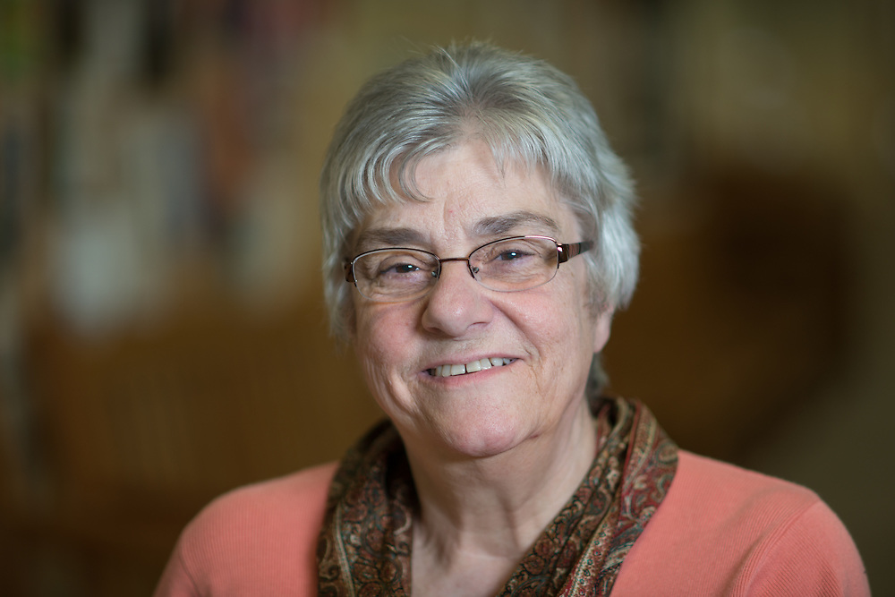 Barbara Grueser English Staff College of Arts and Sciences