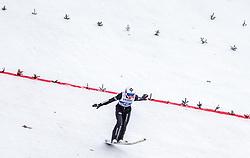 23.02.2019, Bergiselschanze, Innsbruck, AUT, FIS Weltmeisterschaften Ski Nordisch, Seefeld 2019, Skisprung, Herren, im Bild Kamil Stoch (POL) // Kamil Stoch of Poland during the men's Skijumping HS130 competition of FIS Nordic Ski World Championships 2019. Bergiselschanze in Innsbruck, Austria on 2019/02/23. EXPA Pictures © 2019, PhotoCredit: EXPA/ JFK