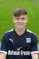 Dundee's Brian Rice