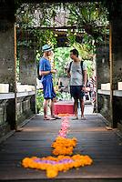 BaliSpirit Festival, Ubud, Bali, Indonesia, 30/3/2016.