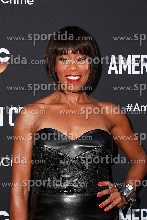 Regina King. EXPA Pictures &copy; 2015, PhotoCredit: EXPA/ Photoshot/ Martin Sloan<br /> <br /> *****ATTENTION - for AUT, SLO, CRO, SRB, BIH, MAZ only*****