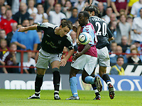 ASTON VILLA v CHELSEA      11/9/2004<br />
