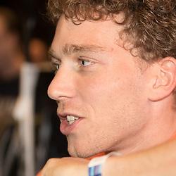 05-01-2018: Wielrennen: Presentatie Team Roompot: Rotterdam<br />Coen Vermeltvoort