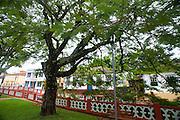 Prados_MG, Brasil...Casaroes na cidade historica de Prados, Minas Gerais...Colonial old houses at the Historic Village of Prados, Minas Gerais..Foto: JOAO MARCOS ROSA / NITRO