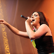 Evanescence - Grand Ballroom, November 4, 2009