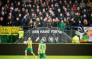 DEN HAAG - Ado den haag tegen fc dordrecht COPYRIGHT ROBIN UTRECHT