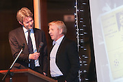 Alan Patullo interviews Gordon Strachan - Dundee FC 40th Anniversary of 1973 League Cup win dinner<br /> <br />  - &copy; David Young - www.davidyoungphoto.co.uk - email: davidyoungphoto@gmail.com