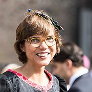 NLD/Den Haag/20170919 - Prinsjesdag 2017, Carla Dik