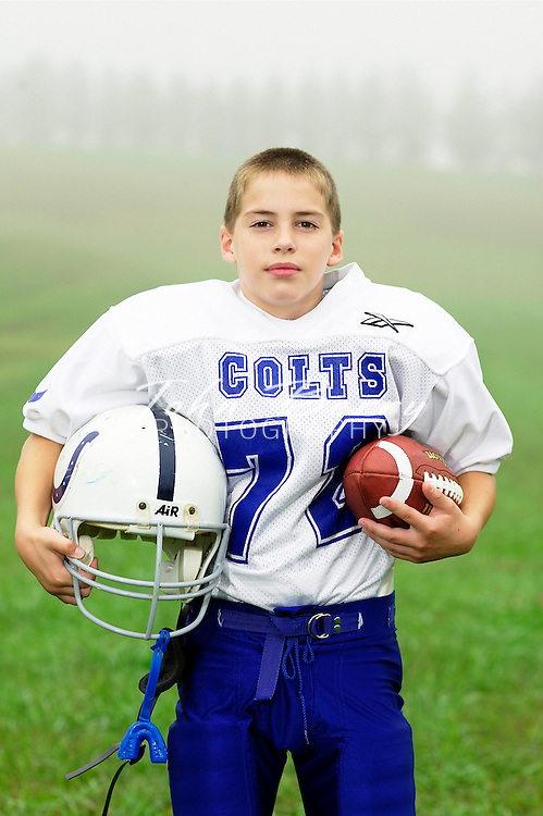 Minor Colts..Team & Individual..October 2, 2004