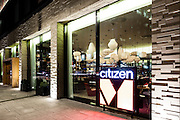 CitizenM London Bankside hotel for HotelTonight