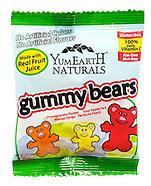 Yummy Earth New Gummy