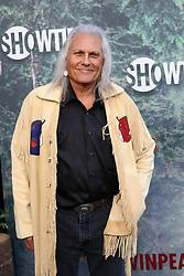 May 19, 2017 - Los Angeles, CA, USA - LOS ANGELES - MAY 19:  Michael Horse at the ''Twin Peaks'' Premiere Screening at The Theater at Ace Hotel on May 19, 2017 in Los Angeles, CA (Credit Image: © Kay Blake via ZUMA Wire)