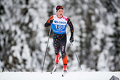 Norwegian Championship Sprint Qualification - 11 January 2018
