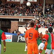 NLD/Amsterdam/20070526 - Suriprofs - Jong Oranje 2007,